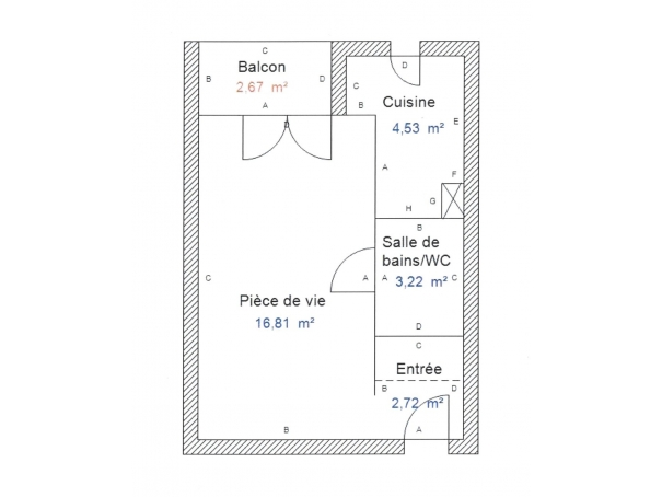 Chambre des notaires de la vienne for Plan de la vienne 86000
